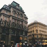 Photo taken at Vienna by Kate K. on 10/5/2015