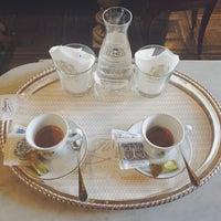 Photo taken at Caffè Florian by Kate K. on 3/15/2015