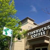 Photo taken at Starbucks by Kate K. on 5/4/2013