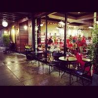 Photo taken at Starbucks by Kate K. on 11/17/2012