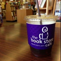 Photo taken at University Bookstore by Kate K. on 5/9/2013