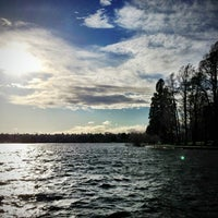 Photo prise au Green Lake Park par Kate K. le3/21/2013