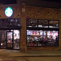 Photo taken at Starbucks by Kate K. on 11/12/2013