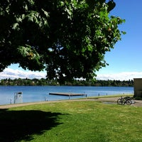 Photo prise au Green Lake Park par Kate K. le5/17/2013