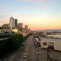 Photo taken at City of Seattle by Kate K. on 6/22/2013