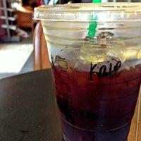 Photo taken at Starbucks by Kate K. on 5/11/2013