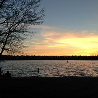 Photo prise au Green Lake Loop par Kate K. le4/2/2013
