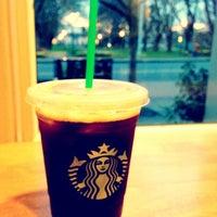 Photo taken at Starbucks by Kate K. on 5/15/2013