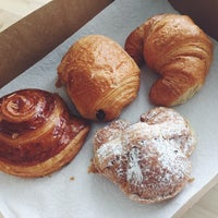 Photo taken at Le Fournil by Kate K. on 5/3/2015