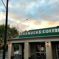 Photo taken at Starbucks by Kate K. on 5/21/2013