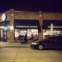 Photo taken at Starbucks by Kate K. on 2/19/2013