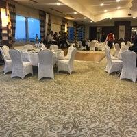6/2/2017 tarihinde Serkan B.ziyaretçi tarafından Parion Hotel'de çekilen fotoğraf
