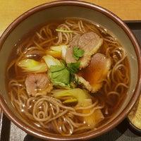 Photo taken at 笹陣 流山店 by Y. U. on 2/25/2018