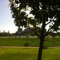 Foto tirada no(a) Parque O'Higgins por Álvaro M. em 12/7/2012
