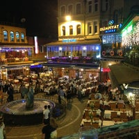 Photo taken at Meydan Balık Restaurant by ALPER Ç. on 6/30/2013