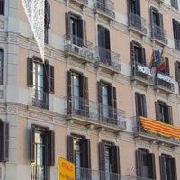 Foto tomada en Barcelona City Hotel (Hotel Universal) por Barcelona City Hotels el 10/18/2013