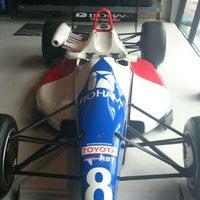 Photo taken at Vattana Motorsport by Santi S. on 9/23/2013