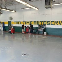 Photo taken at Tool Time Auto Service LLC. by Tool Time Auto LLC on 9/20/2013