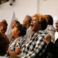 Photo taken at Greater Mt. Zion Baptist Church by Greater Mt. Zion Baptist Church on 9/20/2013