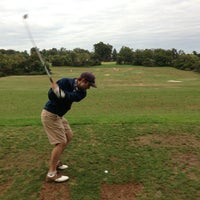 Photo taken at Birdwood Golf Course by Ankit B. on 9/28/2013