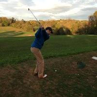 Photo taken at Birdwood Golf Course by Ankit B. on 10/22/2013