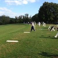 Photo taken at Birdwood Golf Course by Ankit B. on 10/6/2013