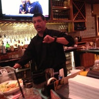 Photo taken at Outback Steakhouse by Jose G. on 2/17/2013