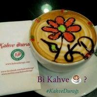 3/28/2015 tarihinde .Kahve Durağı Ş.ziyaretçi tarafından Kahve Durağı'de çekilen fotoğraf