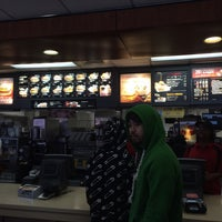 Photo taken at McDonald's by Jonathan V. on 4/26/2014