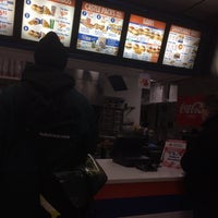 Photo taken at White Castle by Jonathan V. on 2/14/2017
