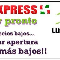 Photo taken at Offiexpress by Camilo G. on 12/4/2013