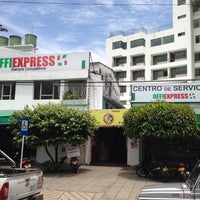 Photo taken at Offiexpress by Camilo G. on 5/5/2014