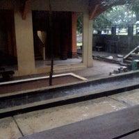 Photo taken at Gedung E4 Jurusan Teknik Sipil UNNES by Muhammad N. on 1/9/2014