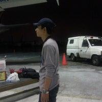 Photo taken at Merpati Maintenance Facility by heri i. on 5/24/2013