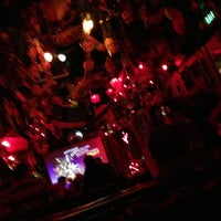 Photo taken at Cha Cha Lounge by Pavlo K. on 4/6/2013
