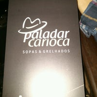 Photo taken at Paladar Carioca by Leandra P. on 3/27/2014