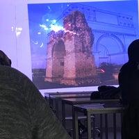 Photo taken at Karabük Üniversitesi Safranbolu Meslek Yüksek Okulu by Emre D. on 2/22/2018