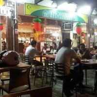 Photo taken at Thohirah Cafeela Restaurant by Ifwan P. on 2/6/2013