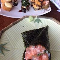 Foto tirada no(a) Hisako Restaurante Japonês por Fernanda B. em 7/3/2014