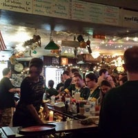 Photo taken at Kettle of Fish by Amber N. on 10/6/2013