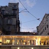 Terrazza Calabritto - Piazza Vittoria 1 a/b