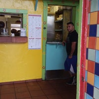 Photo taken at Clayton's Mexican Takeout by Alba G. on 7/20/2014