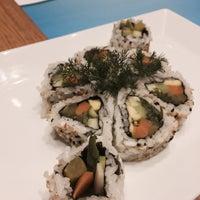 Photo taken at Kymata Sushi Bar by Marta S. on 11/15/2016