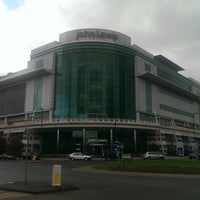 Photo taken at John Lewis & Partners by Andy M. on 11/2/2013