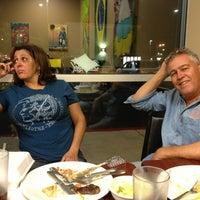 Photo taken at Boca do Brasil by Yara M. on 9/25/2013