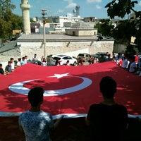 Photo taken at Silifke Ülkü Ocakları by Ali U. on 9/18/2016
