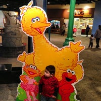 Photo taken at Strong National Museum of Play by Joe C. on 3/12/2013