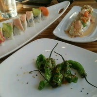 Photo taken at Kenichi by Nancy W. on 10/19/2016