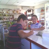 Photo taken at Yağmur Market by veli cenkeri s. on 9/20/2013