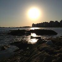 Foto tomada en Playa Pocitos por Celso M. el 12/30/2012